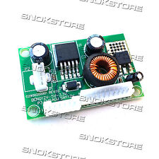 NEW POWER MODULE VOLTAGE CONVERTER DC- DC STEP-DOWN 12V TO 5V 3.3V CONVERTITORE