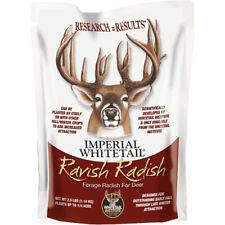 Whitetail Institute Imperial Ravish Radish