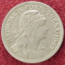 Portogallo 50 CENTAVOS 1947 (D2308)