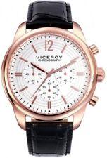 Reloj Viceroy Caballero 432285-07 Cronógrafo