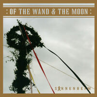 OF THE WAND AND THE MOON -  Sonnenheim CD   Death in June FORSETI Blood Axis