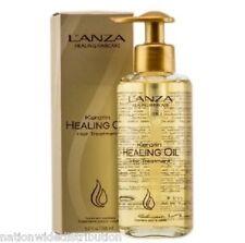 Lanza Healing Haircare Keratin