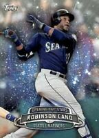 2017 TOPPS OPENING DAY #ODS-38 ROBINSON CANO *OPENING DAY STARS* MARINERS