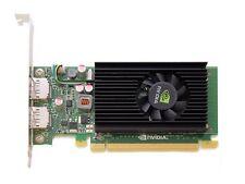 Nvidia Qaudro NVS 310 512MB DDR3 64-bit Video Card HP 678929-002 707252-001