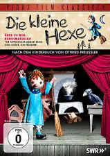 Die kleine Hexe * DVD Kinder Otfried Preußler Pidax Neu Ovp