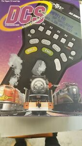 MTH- DCS Remote Control Set #50-1001 New Complete