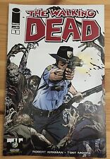 WALKING DEAD #1 Portland 2013 Wizard World Comic Con Exclusive Variant Golden