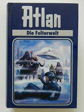 Perry Rhodan Atlan 18 Die Folterwelt Science Fiction