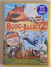 "DVD ""BOOG & ELLIOT 2"" SIGILLATO 2009  - A8"