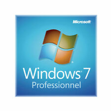 OEM Windows 7 Professional 32 bit Ita versione completa 1 Microsoft SW