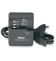 Charger Cargador MH-23 For Nikon ENEL9 EN-EL9a D40 D40X D60 D3000 D5000 MH23