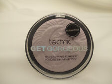 Technic Get Gorgeous Highlighting Powder Periwinkle New