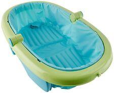 Summer Infant Baignoire pliable verte