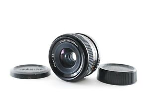 Yashica ML 35mm F/2.8 Wide Angle Lens for Contax Yashica #577