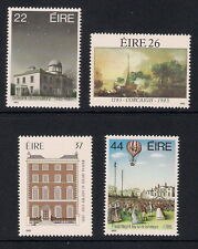 Ireland Eire mint stamps - 1985 Anniversaries, SG605/608, MNH