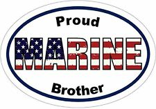 USMC Marine Corps Patriot Marines Window Laptop Globe Anchor Car Decal Sticker