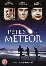 Pete's Meteor (DVD, 2012) NEW DVD