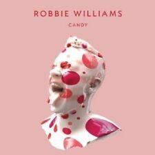 "ROBBIE WILLIAMS ""CANDY (2-TRACK)""  CD SINGLE NEUF"