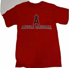Anaheim Angels officially licensed Mens T-shirt  New Medium
