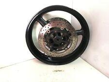 cerchio anteriore + dischi freno YAMAHA TDM 900