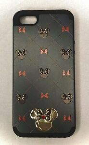 Brand New Disney Mini Mouse Iphone 5 Case