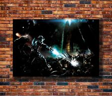 New Dead space 3 Game Poster -14x21 24x36 Art Gift X-687