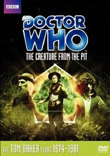 Doctor Who: The Creature from the Pit DVD Region 1