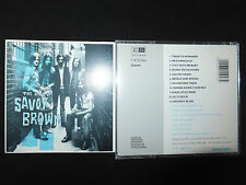 CD THE BEST OF SAVOY BROWN