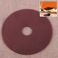 "105mmx22mm Grinding Wheel Replaces For 325 Pitch 3/8"" Sharpener Grinder Chainsaw"