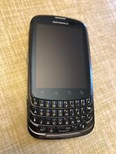 Motorola Admiral XT603 Sprint, 3G Android Smartphone - Gently Used!