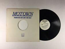 COMMODORES Heroes LP Motown M8-939M1 US 1980 VG+ WLP! DJ Promo! 04D