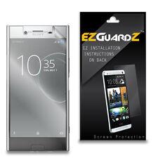 1X EZguardz LCD Screen Protector Shield HD 1X For Sony Xperia XZ Premium