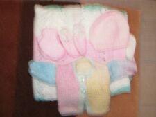 Hand Knitted muñecas ropa para adaptarse a 14 in (approx. 35.56 cm) Muñeca 14