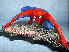 Amazing Spider-man Marvel Club Exclusive Statue Marvel Comics 2003