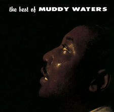 Muddy Waters Blues LP Records