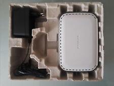 Netgear DG834B V4 ADSL2+ Router - 4-fach Switch - besonders sicher, kein Wlan