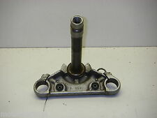 Fourche Pont gabeljoch fourchette yoke triple clamp Sillon Kawasaki Eliminator El 125