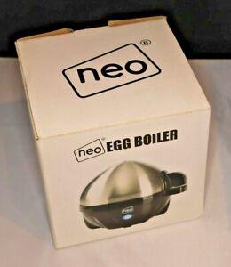 Neo Egg Boiler - Hardly Used
