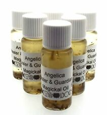 ANGELICA MAGICKAL OIL & ROOT guardian & Healer
