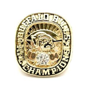 1964 Buffalo Bills AFL Championship ring NFL