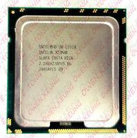 Intel Xeon L5520 2.26GHz Quad Core 4C/8T LGA 1366 CPU SLBFA 60W 8MB 5.86GT/S