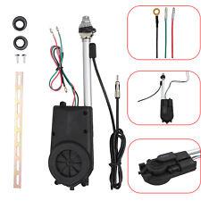 Universal Auto Antenne Elektro-Power automatische Antenne Auto AM/FM Radio 12V