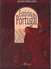 Estórias de Portugal. NUEVO. Nacional URGENTE/Internac. económico. HISTORIA