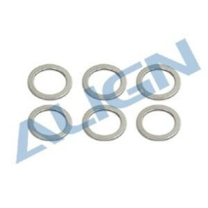 Align T-Rex 470L - Feathering Shaft Bearing Washer - H47Z005XXT