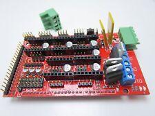 Controller Ramps 1.4 reprap mega Pololu mendel prusa 3D arduino