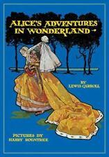 Calla Editions: Alice's Adventures in Wonderland by Lewis Carroll (2011, Hardcov