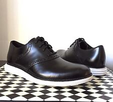 Cole Haan x Fragment Design Saddle Lunargrand Wingtip Monk strap 7 8 9
