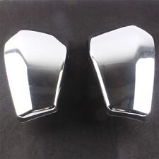 ABS Side Covers For Honda VTX1300 C/R/S/T 2003 04 05 06 07 08 09 Chrome