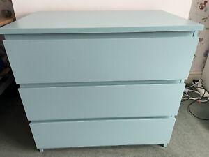 IKEA Malm drawer unit