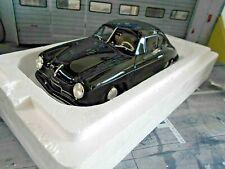 PORSCHE 356 Gmünd Coupe MKI 1. 356er schwarz black 1948 PRO Schuco 1:18